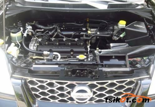 Nissan X-Trail 2006 - 5