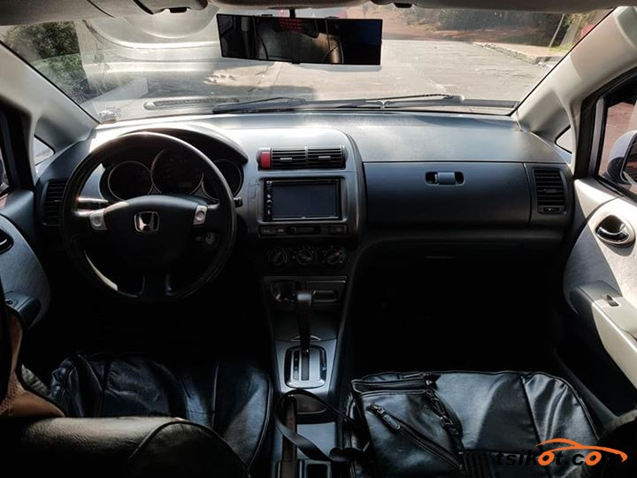 Honda City 2003 - 5