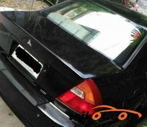 Mitsubishi Lancer 2001 - 4