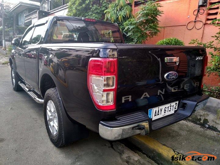 Ford Ranger 2014 - 2