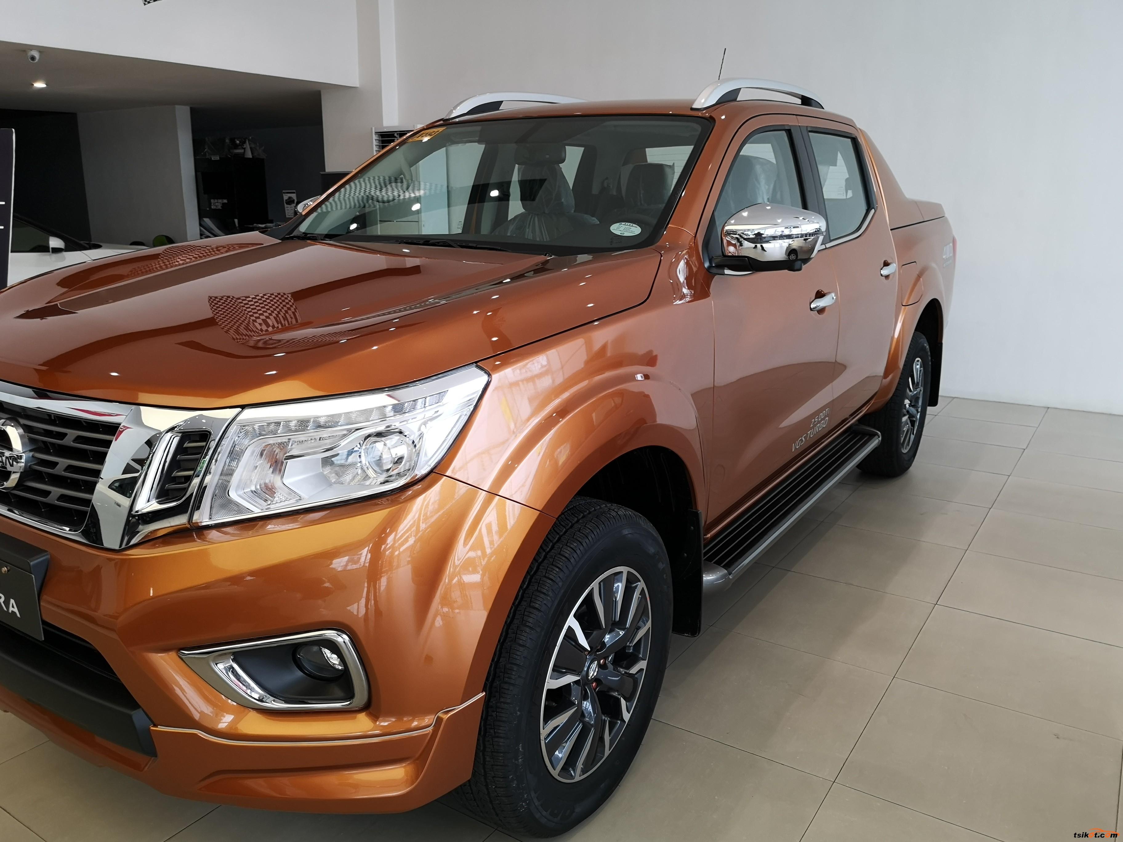 Nissan Navara 2018 - 7