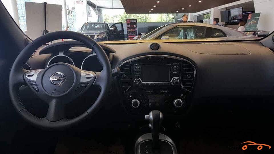 Nissan Juke 2018 - 7