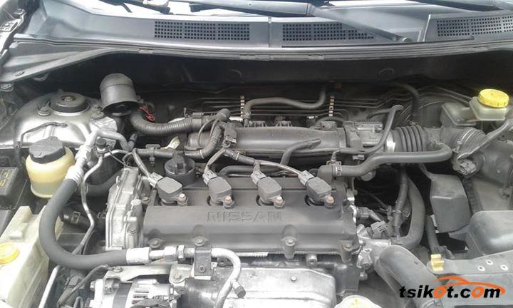 Nissan X-Trail 2003 - 3