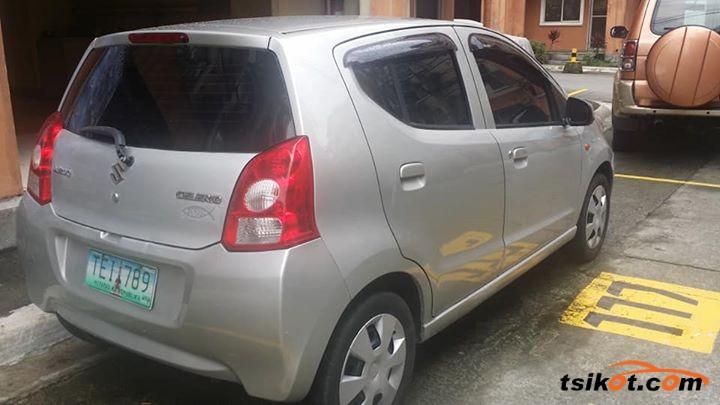 Suzuki Celerio 2011 - 6