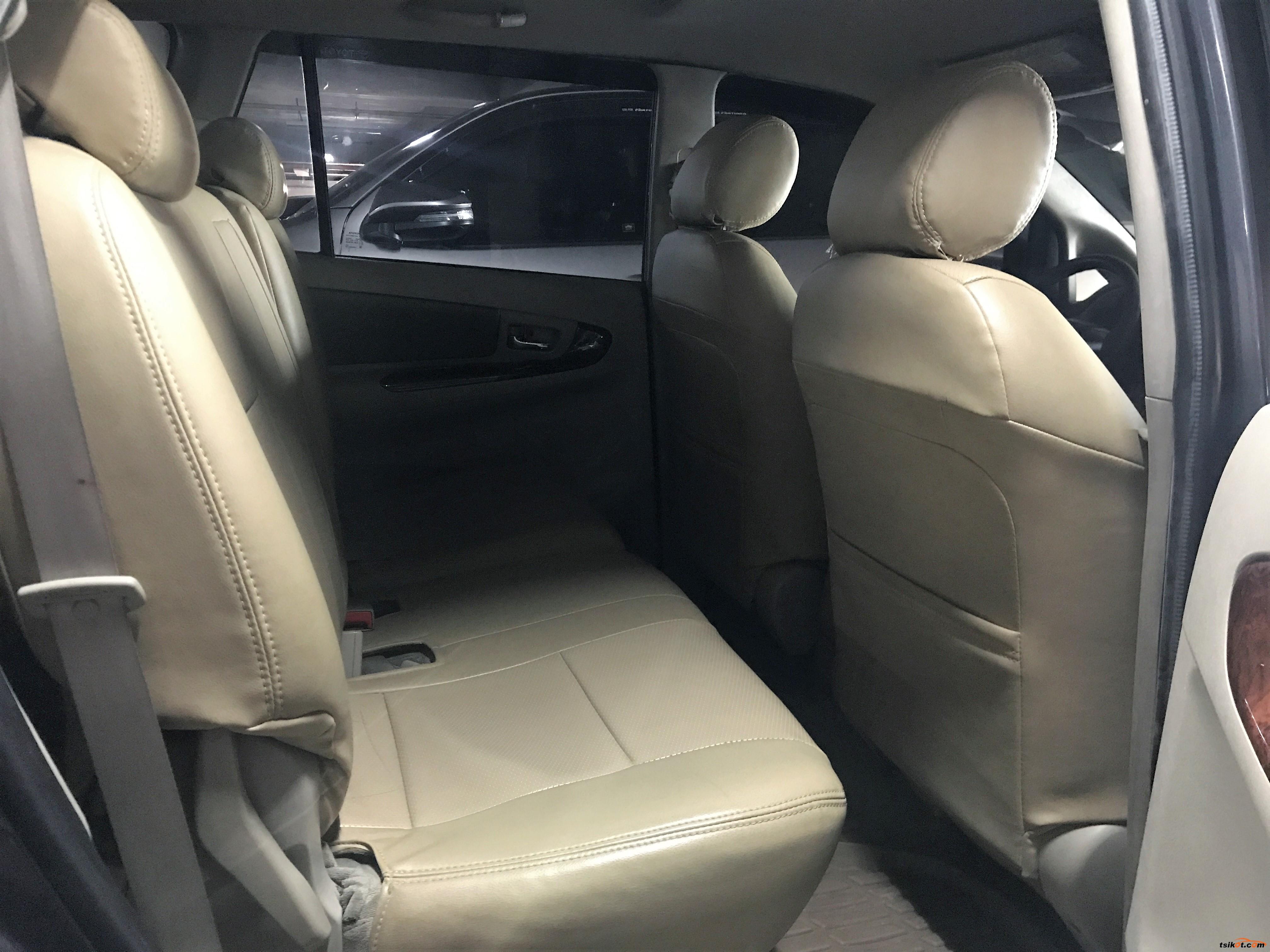 Toyota Innova 2015 - 6