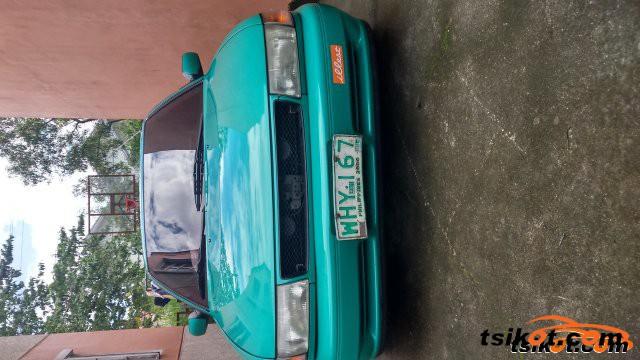 Nissan Sentra 1999 - 6