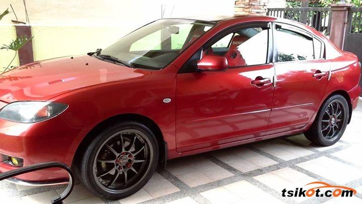 Mazda 3 2011 - 1