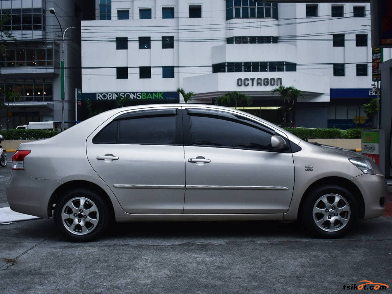 Kelebihan Kekurangan Toyota Vios 2007 Top Model Tahun Ini