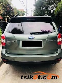 Subaru Forester 2014 - 2