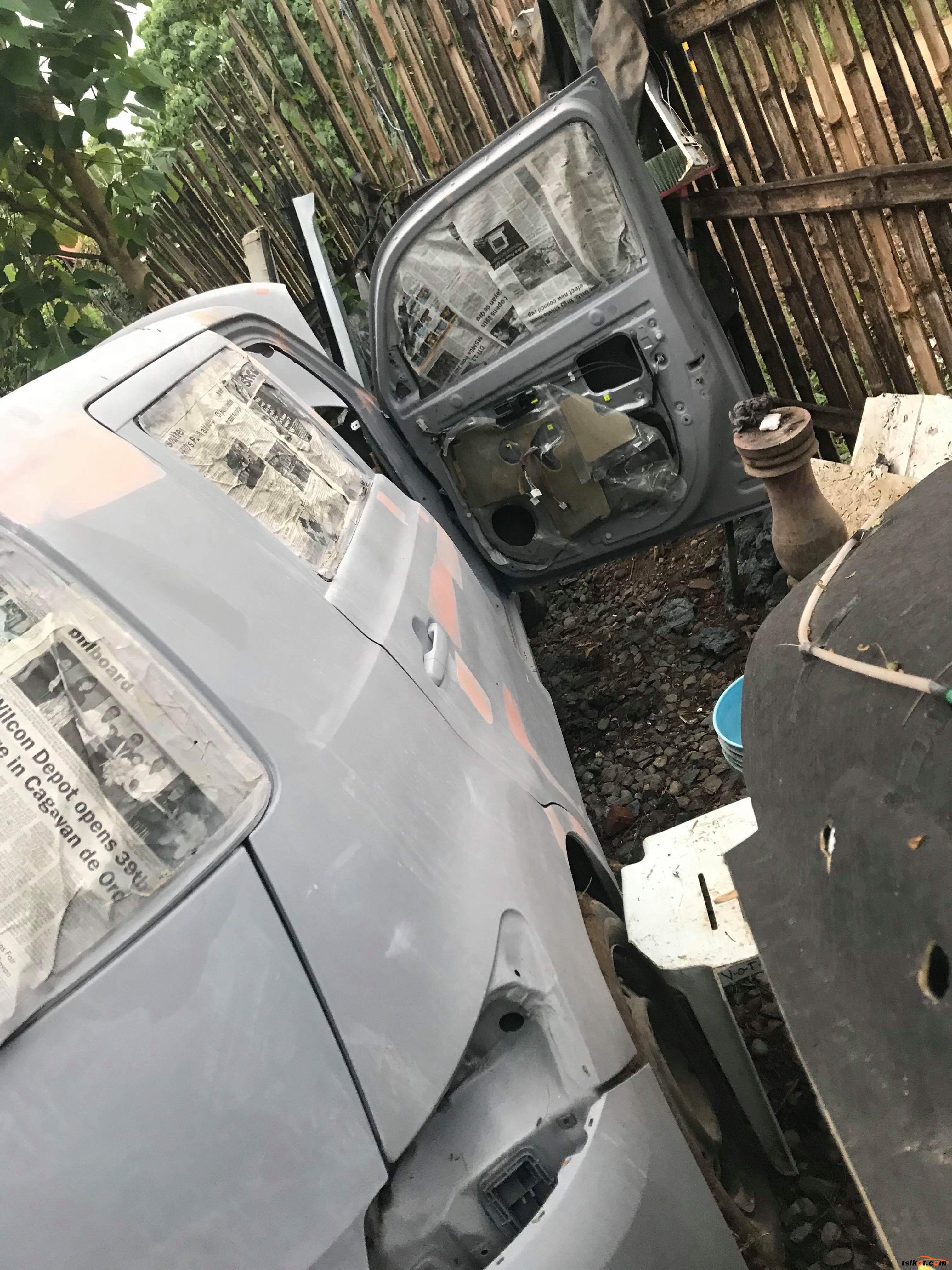 Toyota Bb 2015 - 3