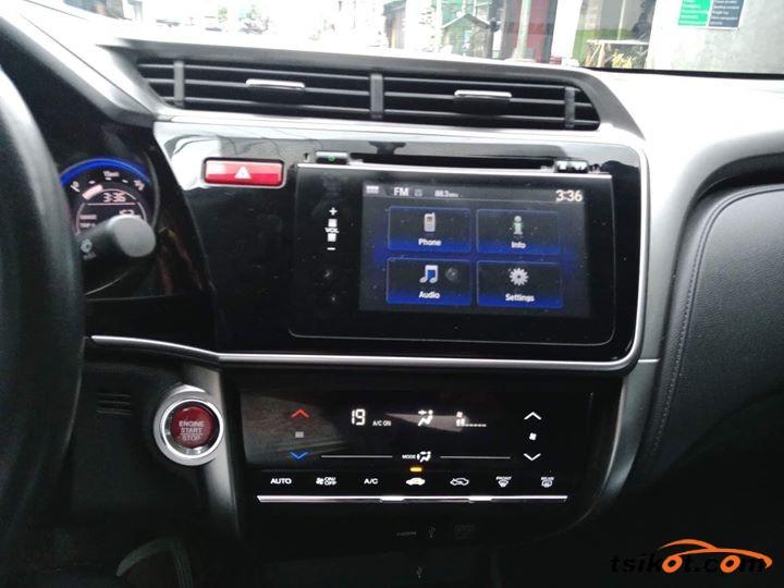 Honda City 2014 - 3