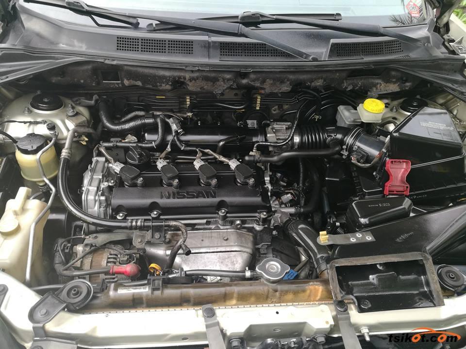 Nissan X-Trail 2009 - 4