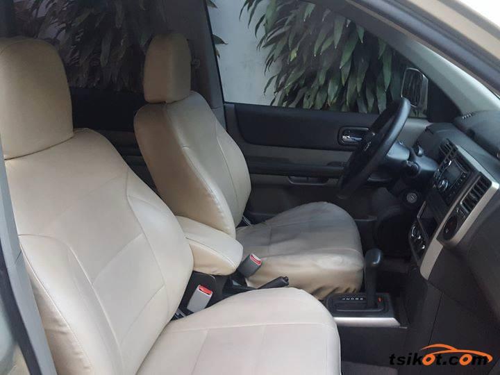 Nissan X-Trail 2009 - 5
