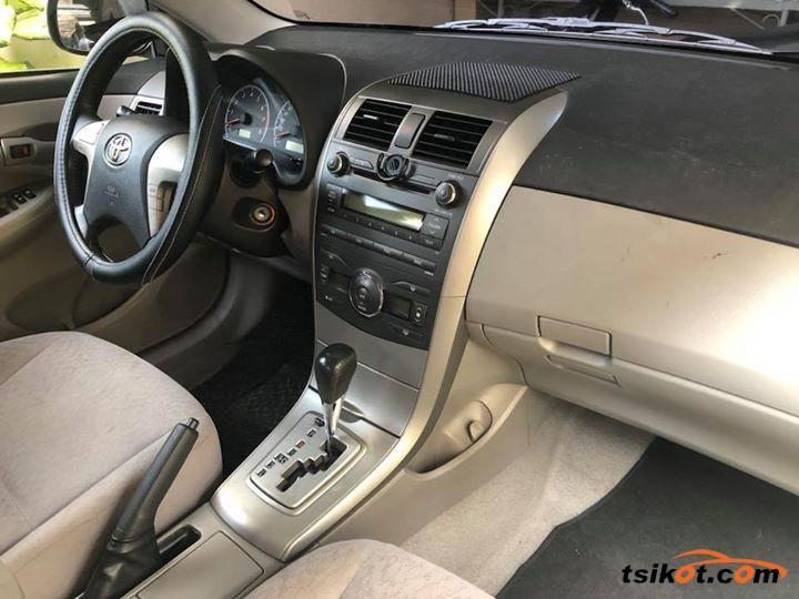 Toyota Corolla 2009 - 1