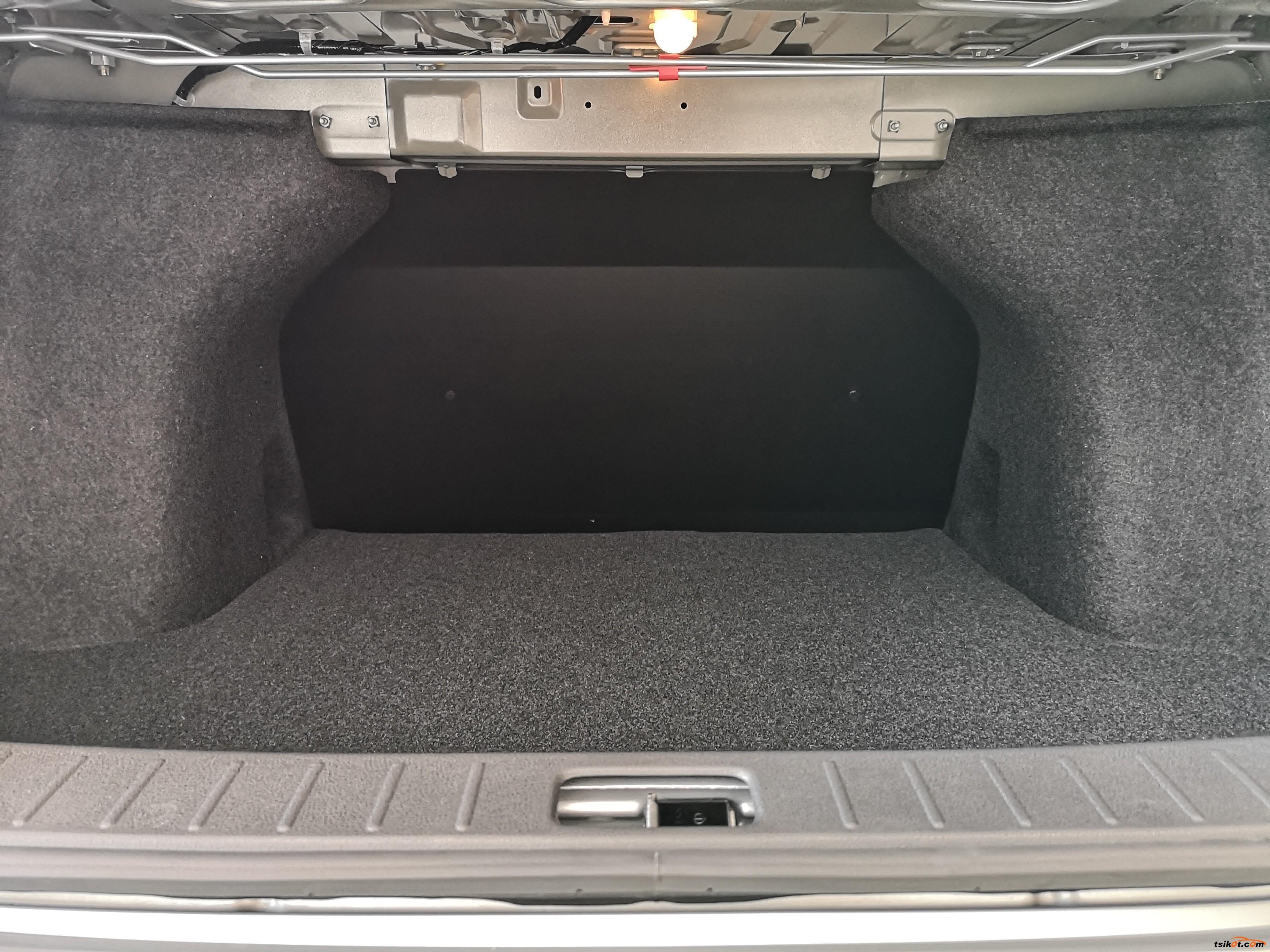 Nissan Almera 2018 - 2