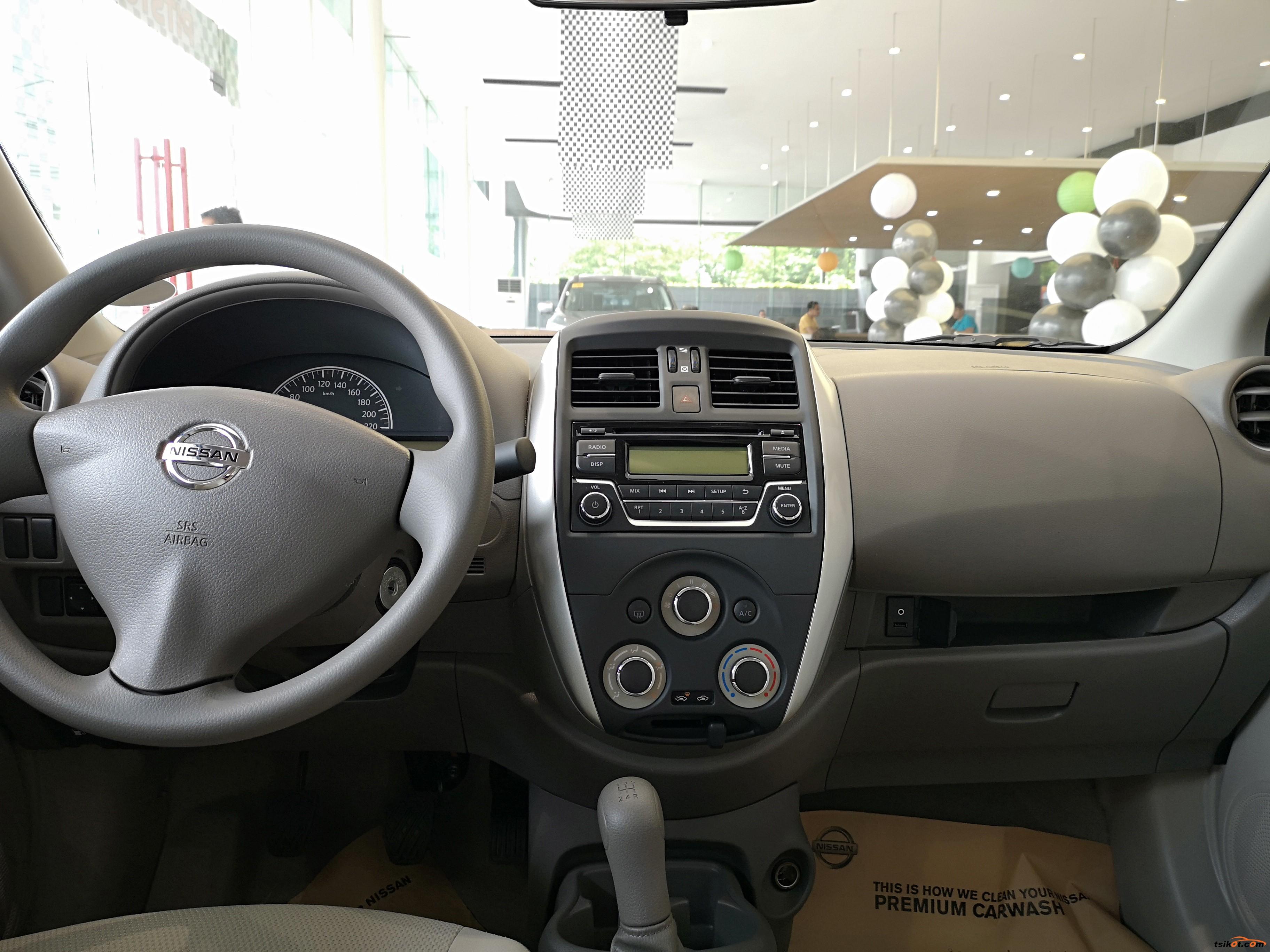 Nissan Almera 2018 - 3