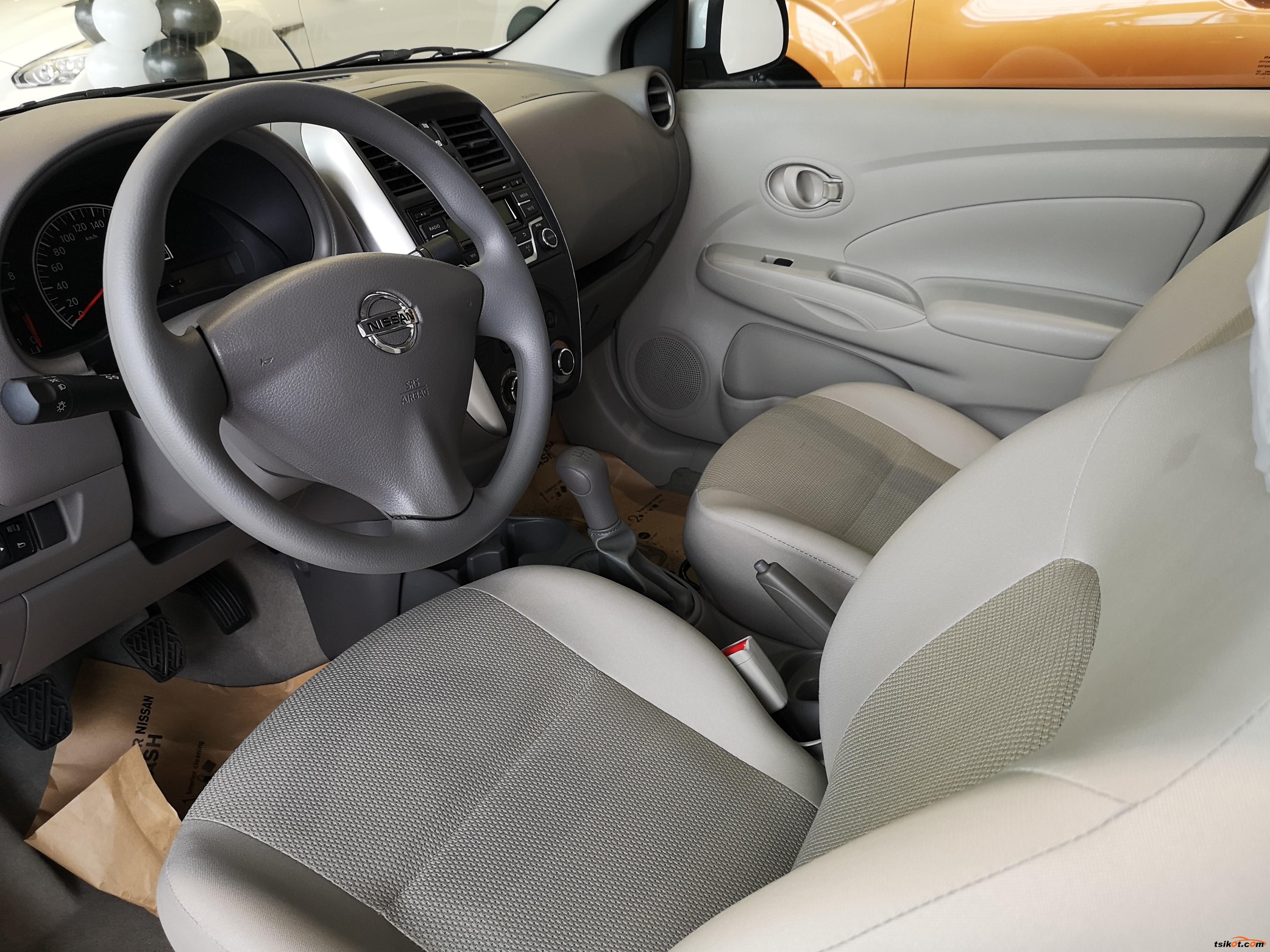 Nissan Almera 2018 - 5