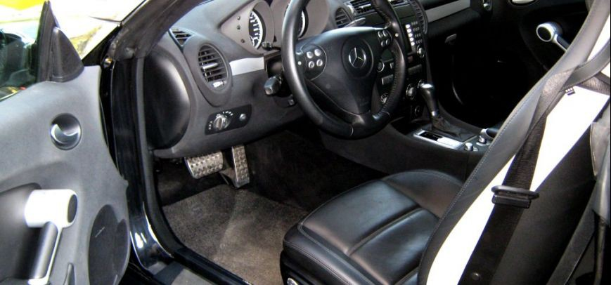 Mercedes-Benz Slk 2006 - 4