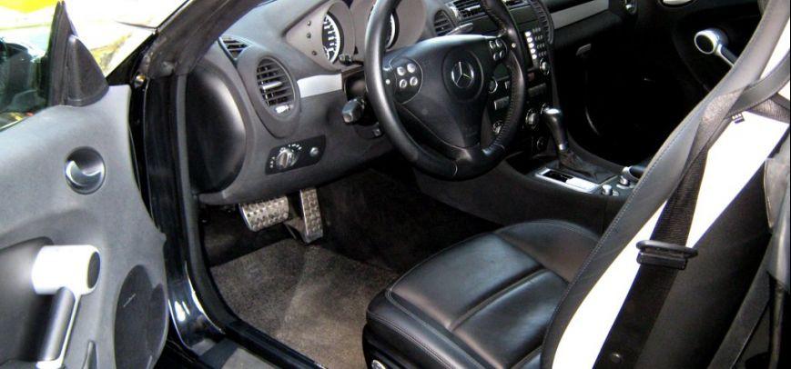 Mercedes-Benz Slk 2006 - 9