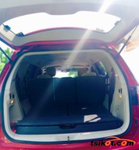 Chevrolet Trailblazer 2014 - 5