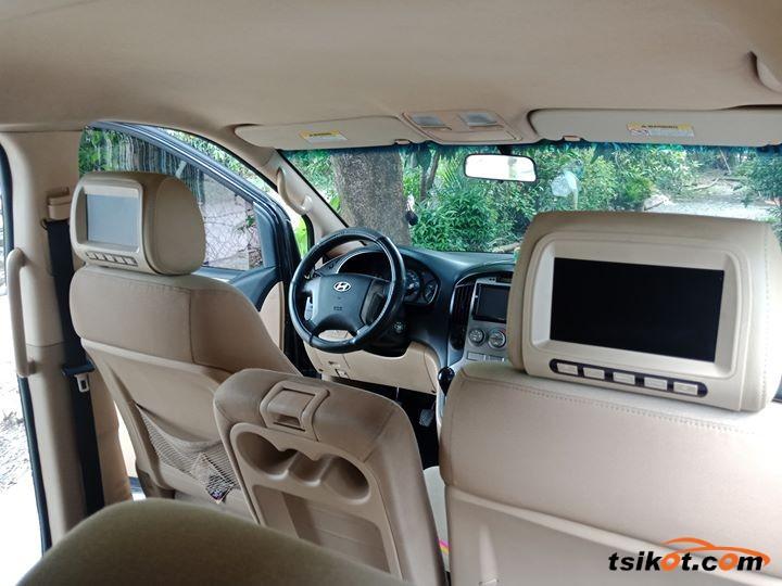 Hyundai G.starex 2010 - 4