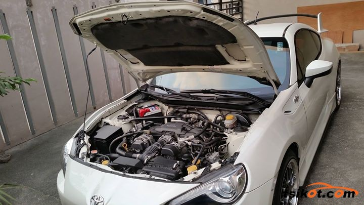 Toyota 86 2013 - 3