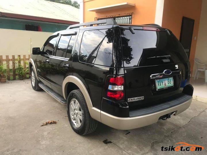 Ford Explorer 2009 - 3