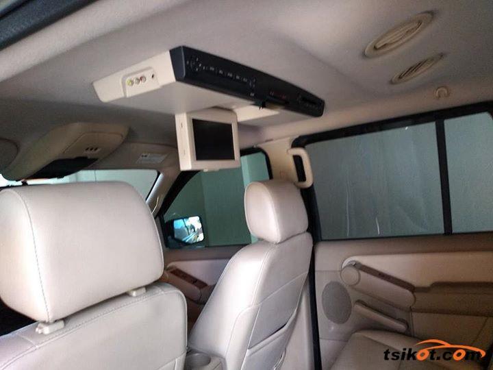 Ford Explorer 2009 - 5
