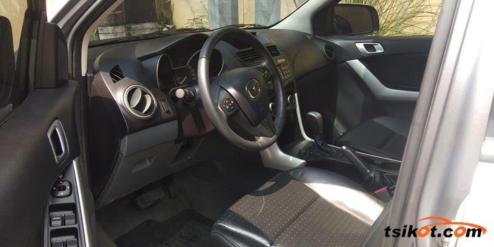 Mazda Bt-50 2014 - 4