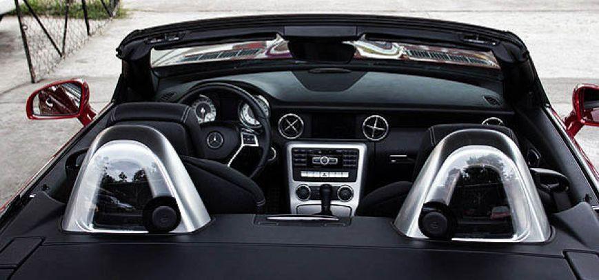 Mercedes-Benz Slk 2013 - 5