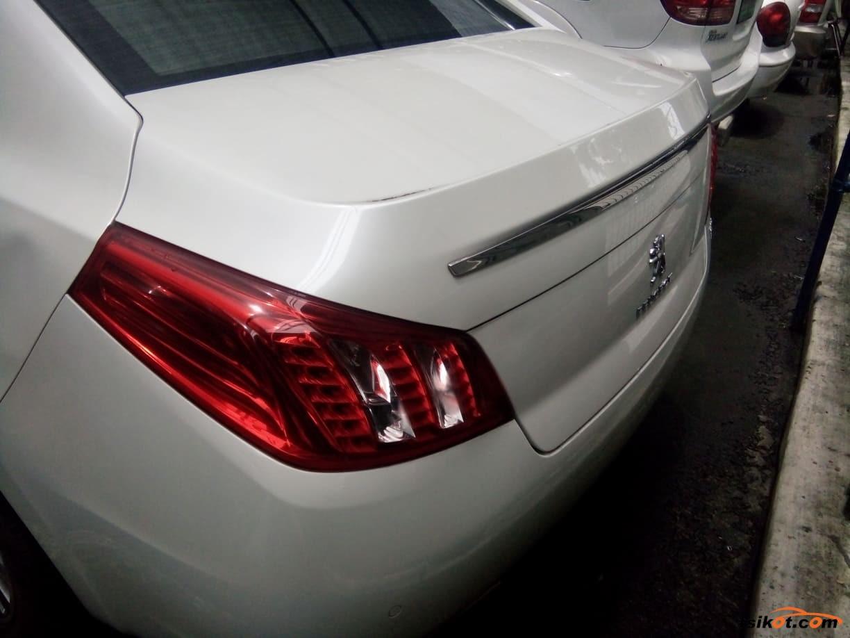 Peugeot 5008 2012 - 3