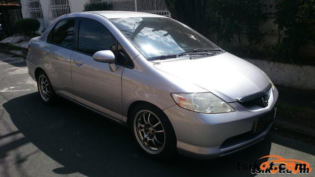Honda City - 6