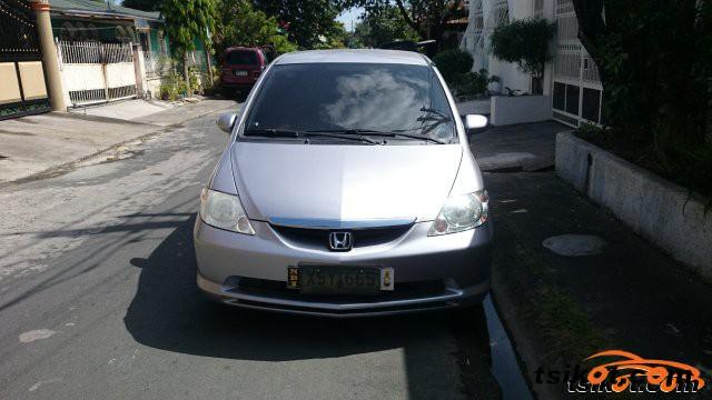 Honda City - 3
