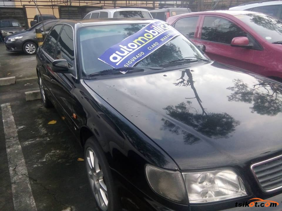 Audi A6 1997 - 5