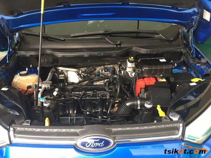 Ford Ecosport 2014 - 10