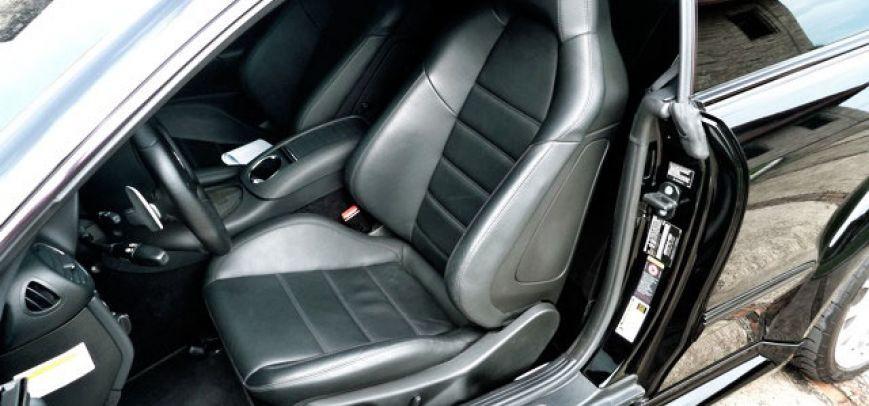 Mercedes-Benz Clk 2008 - 10