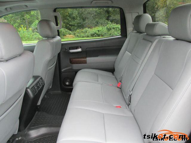 Toyota Tundra 2013 - 5