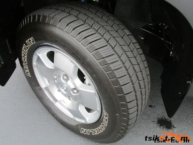 Toyota Tundra 2013 - 6