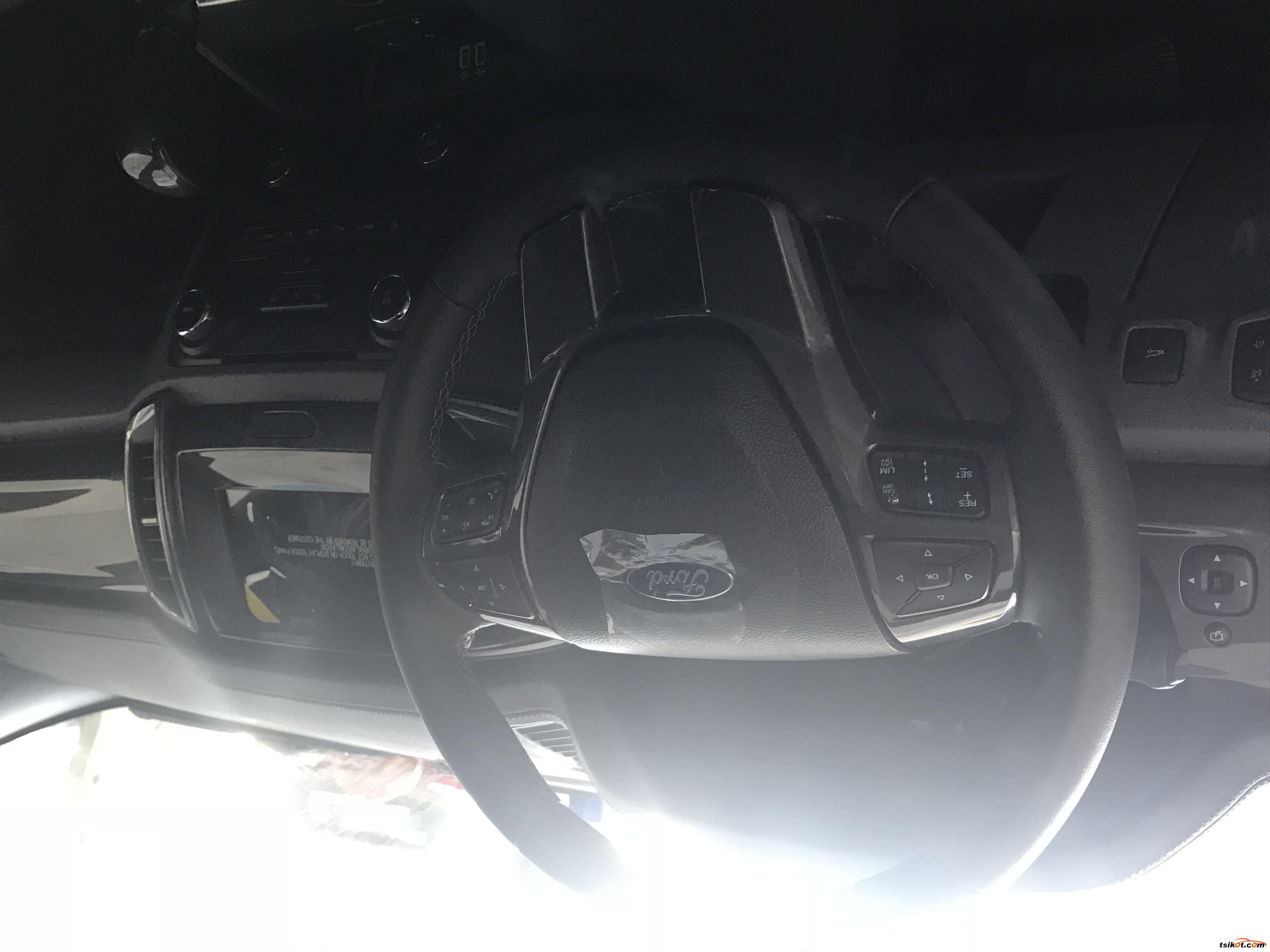 Ford Everest 2018 - 5