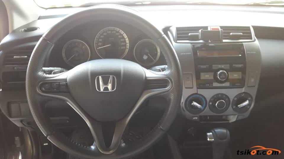 Honda City 2012 - 1
