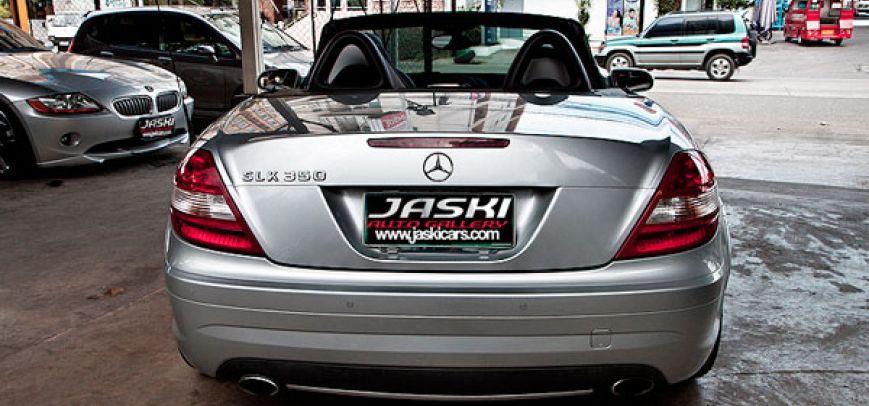 Mercedes-Benz Slk 2006 - 8