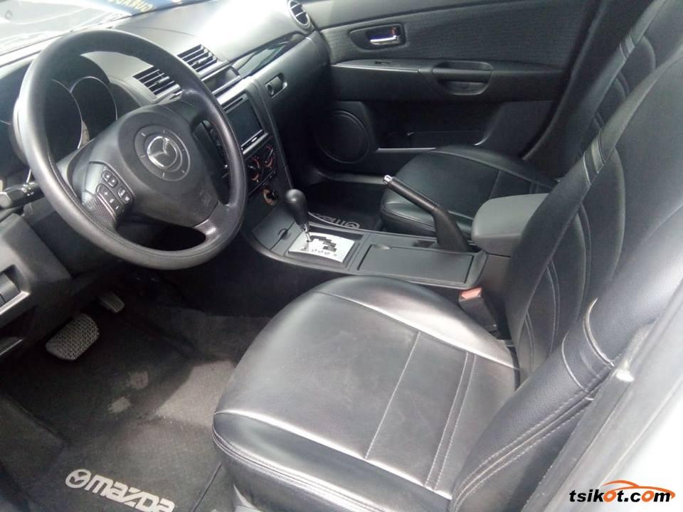 Mazda 3 2011 - 6