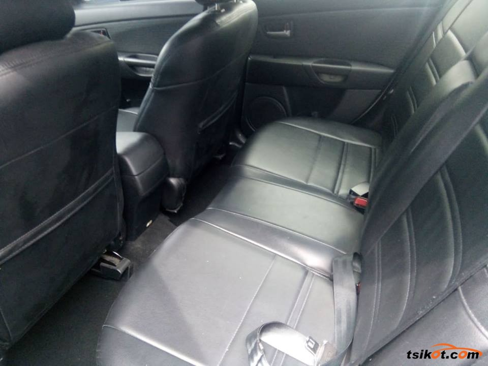 Mazda 3 2011 - 5
