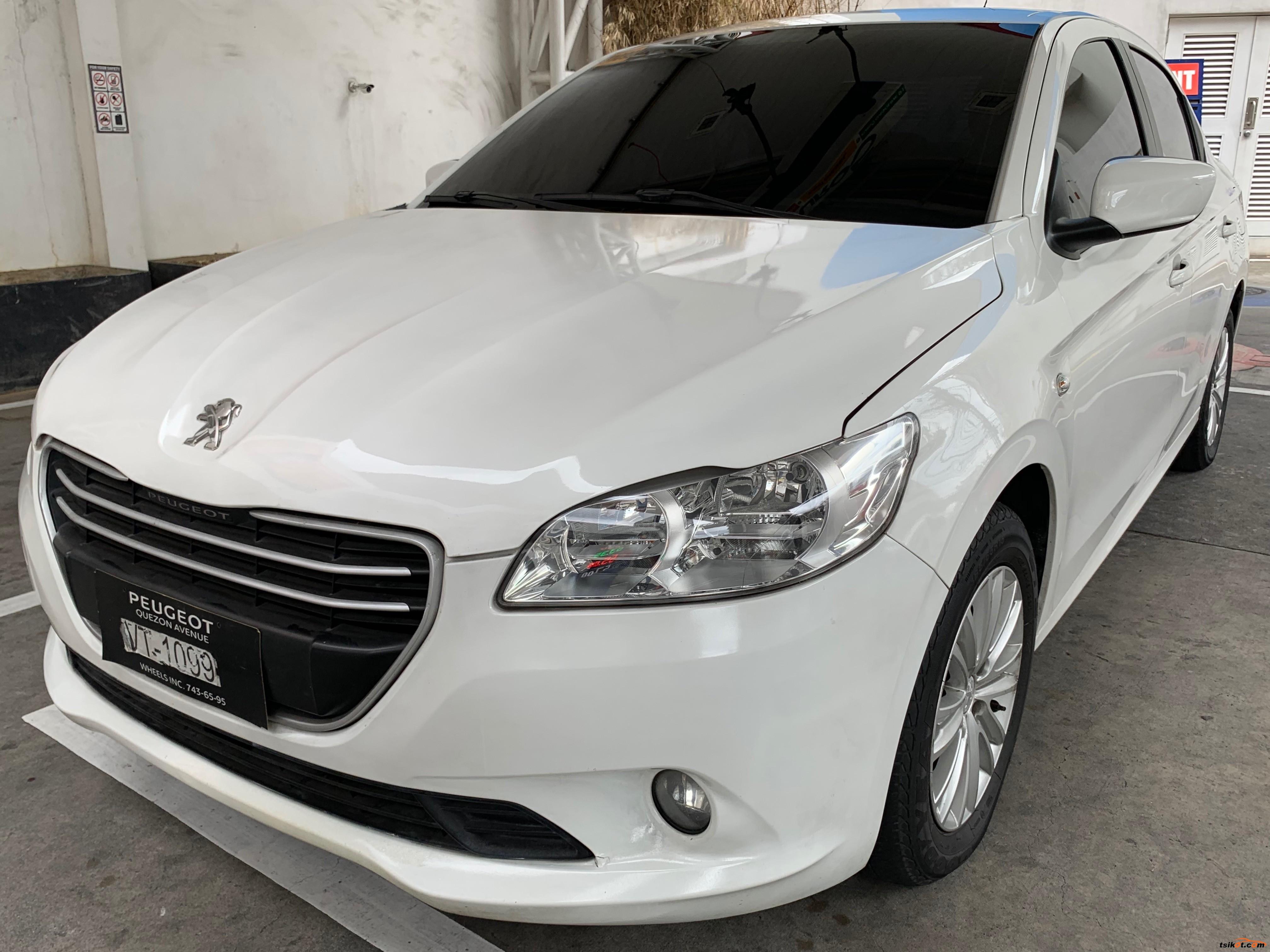 Peugeot 301 2015 - 6