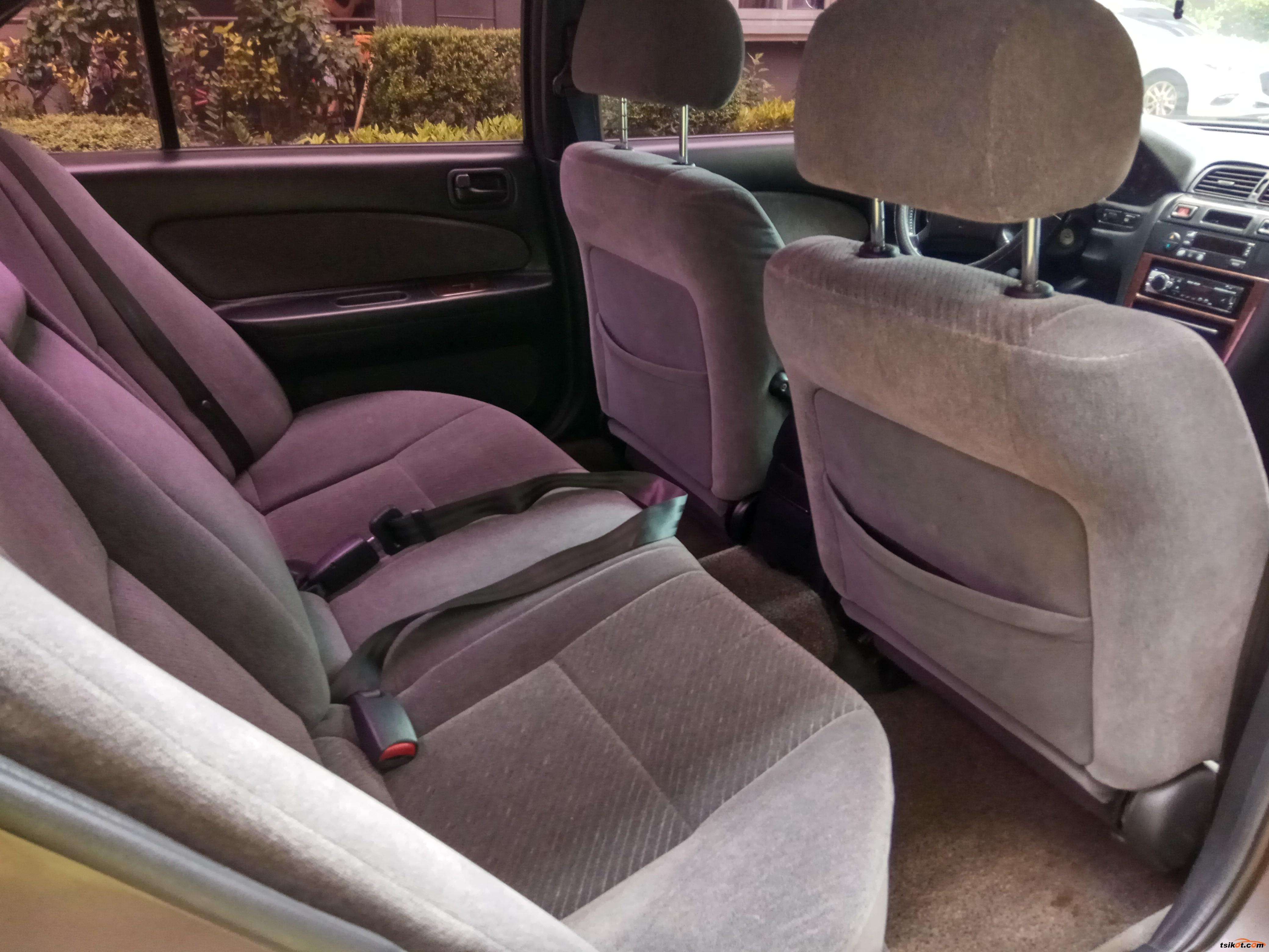Nissan Cefiro 1997 - 9