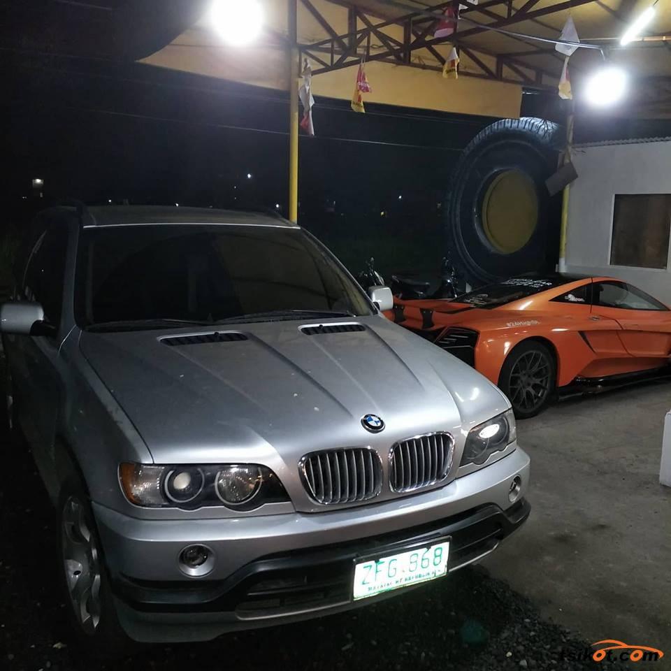 Bmw X5 2003 - 9