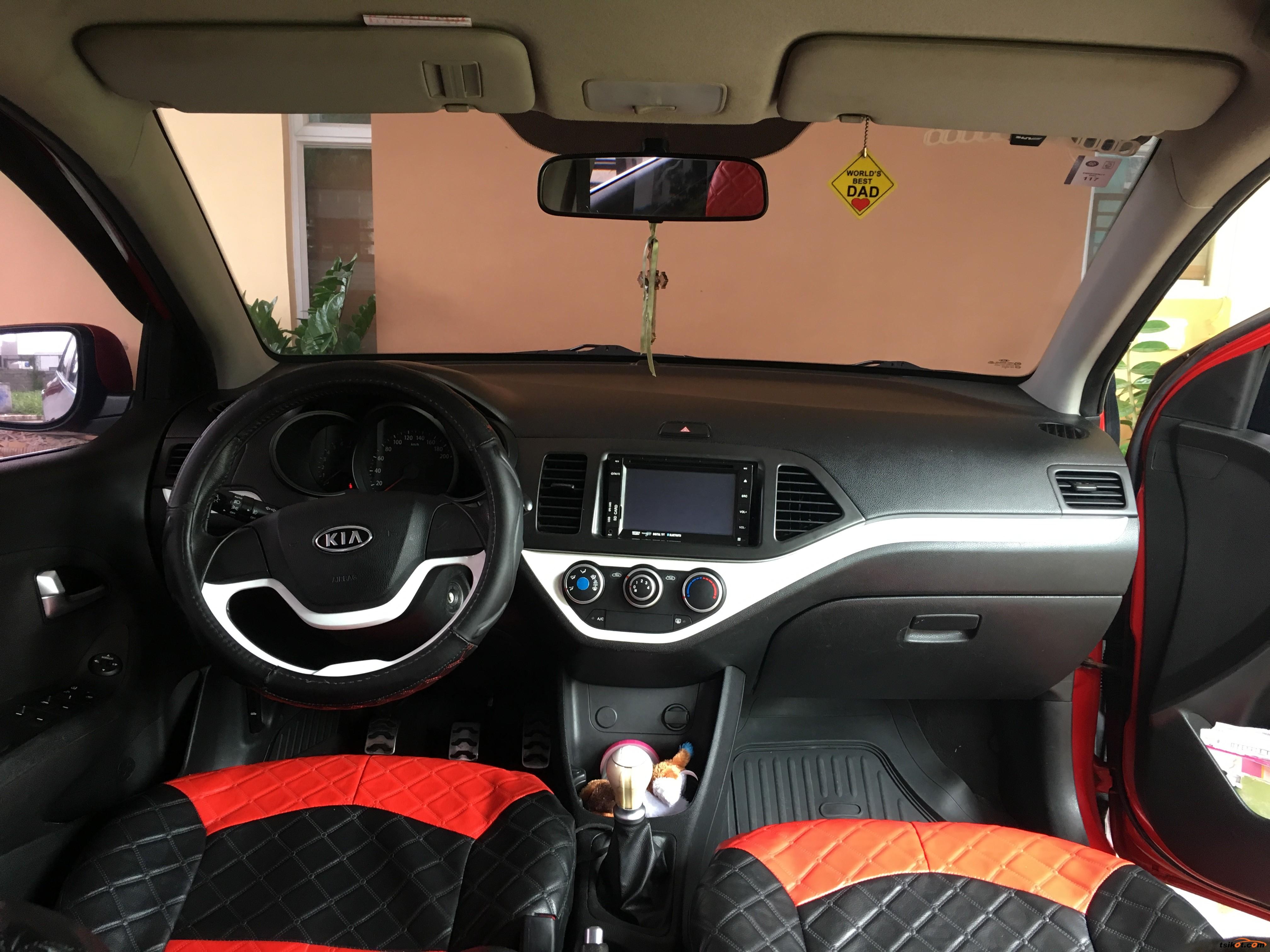 Kia Picanto 2012 - 7