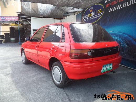 Toyota Sienna 1998 - 3