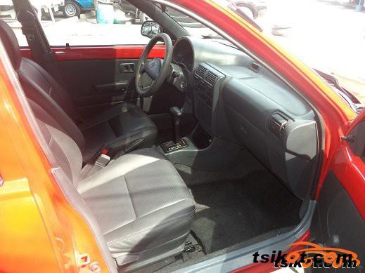 Toyota Sienna 1998 - 6