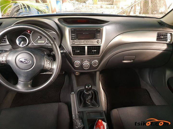Subaru Wrx 2008 - 7